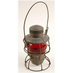 Railroad Lamps (3)   (91526)