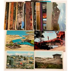 Arizona Postcards   (105438)