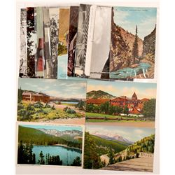 Colorado Postcards   (105061)