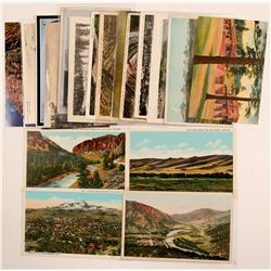Colorado Postcards   (104999)