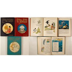 Children's Books   (76363)