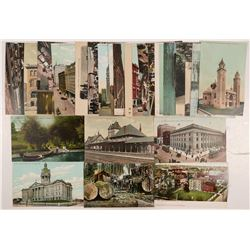Real Photo Postcards   (105269)