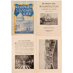 Washington(DC) Standard Guide   (106560)