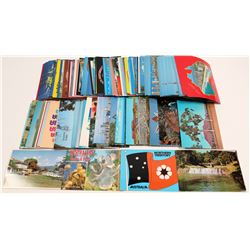 Australia Postcards   (105218)