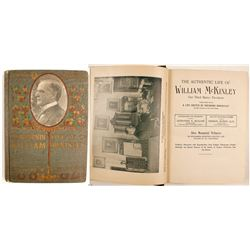 Authentic Life of William McKinley   (84810)