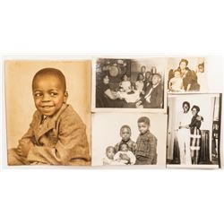 Black American Early Photographs   (55027)