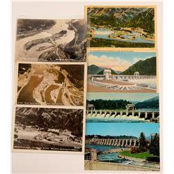 Bonneville Dam, Columbia River btw Washington/Oregon   (105116)