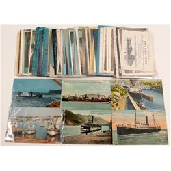 Ferrys Postcards   (105306)