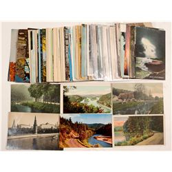 Landscape Postcards   (105281)