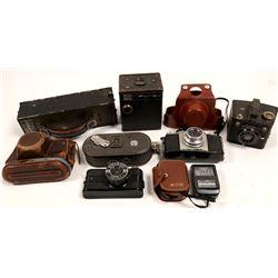 Vintage Camera Grab Bag   (105473)