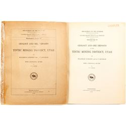 USGS Professional Paper 107   (76554)