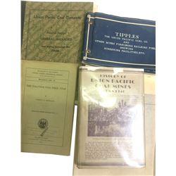 Utah Coal Mining Booklets   (86658)