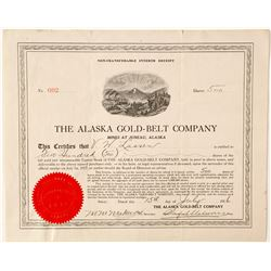 Alaska Gold-Belt Company   (83661)