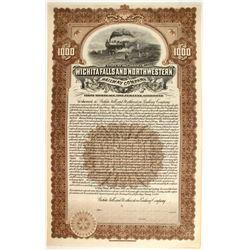 Wichita Falls and Northwestern Railway Co.   (88776)
