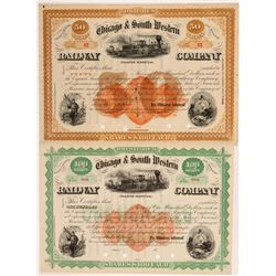 Chicago & South Western Railway Co   (106324)