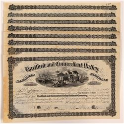 Hartford & Connecticut Valley Railroad Co.   (106039)