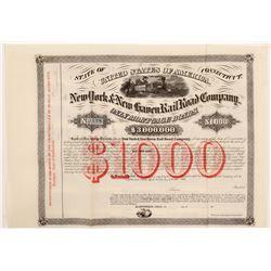 New York & New Haven Railroad Co   (105169)