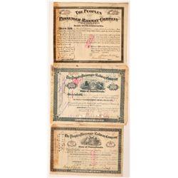 People's Passenger Railway Co. of Philadelphia   (105187)