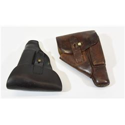 Walther Military Holsters
