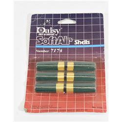 Daisy Softair Shells