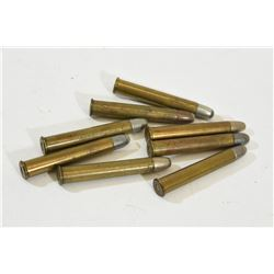 Early 1900's Winchester 405 Ammo