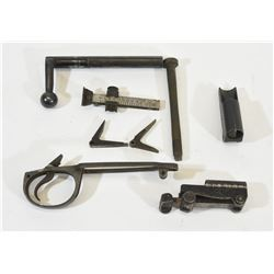 Enfield Rifle Parts