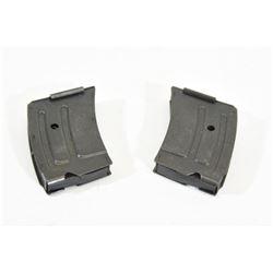 Winchester 490 22LR 5 Round Magazines