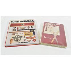 Nazi Reference Books
