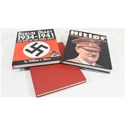 Hitler Reference Books