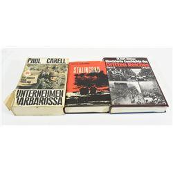 German Language WW2 History