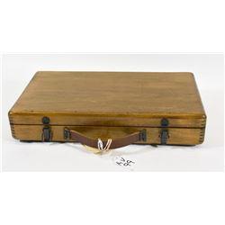Vostok Margolin Original Wooden Case