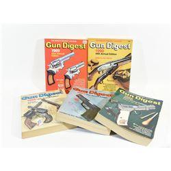 Gun Digests