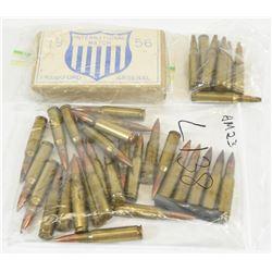 7.62x51 (308) Ammunition