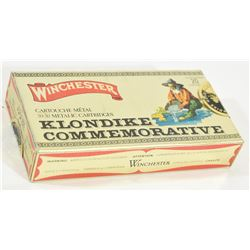 Winchester Klondike Commemorative 30-30 Ammo