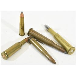 22 Cal Ammunition