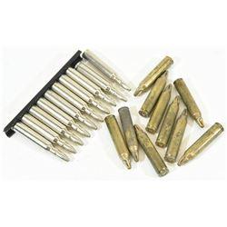 5.56mm Ammo