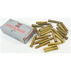 38-55 Win Ammunition