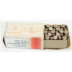 50 Rnds Winchester Expediter Ammunition