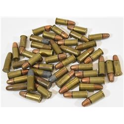 42 Rnds. 38 S&W Ammo