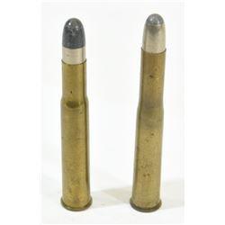 Vintage 500 Ammo