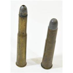 Vintage 45cal/450 Ammo