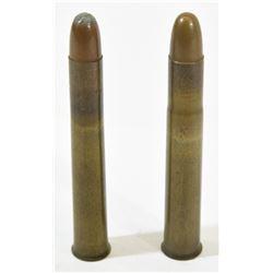 Kynoch 470 and 450 Nitro