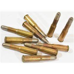10 Rounds 10.15mm Jarmann Ammo