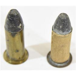 Maynard 50cal Ammo