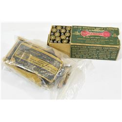 89 Rnds Factory 25-20 Ammo
