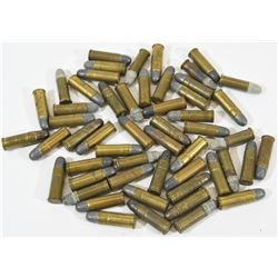 53 Rnds 32 S&W Long Factory Ammo