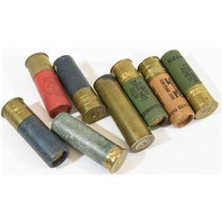Vintage 10ga Ammo