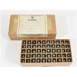 50 Pieces Kynoch 450/400 NE 400grn SP