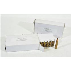 41 Rnds. 32 Remington Custom Reloads