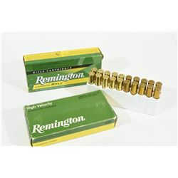 38 Rnds Remington 444 Marlin 240grn